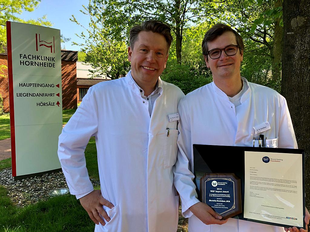 Plastische Ästhetische Chirurgie Münster Auszeichnung
