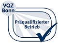 Logo VQZ Bonn