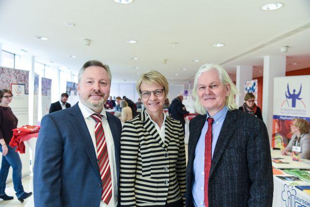 Münsteraner Allianz gegen Krebs