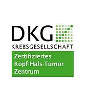 Zertifiziertes Kopf-Hals-Tumorzentrum